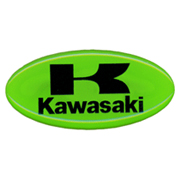 Kawasaki oil filters