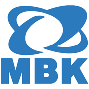 MBK oil filters