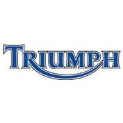 Triumph oil filters